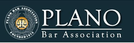 Plano Bar Association Logo