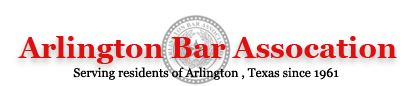 Arlington Bar Association Logo