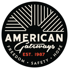 American Gateways Logo