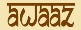 AWAZZ Logo