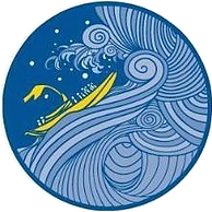 Boat People SOS Logo