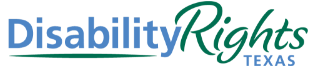 Disability Rights Texas Logo
