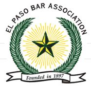 El Paso Bar Association Logo
