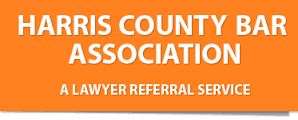 Harris County Bar Association Logo