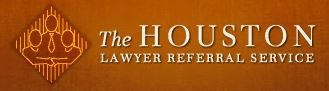 Houston Lawyer Referral Service Logo