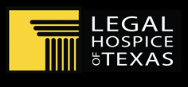 Legal Hospice of Texas Logo