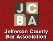 Jefferson County Bar Association Logo