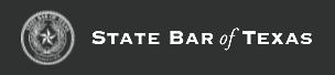 State Bar of Texas Logo
