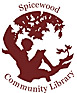 Spicewood Community Library Logo