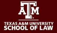 Texas A&M University School of Law Clinic Logo