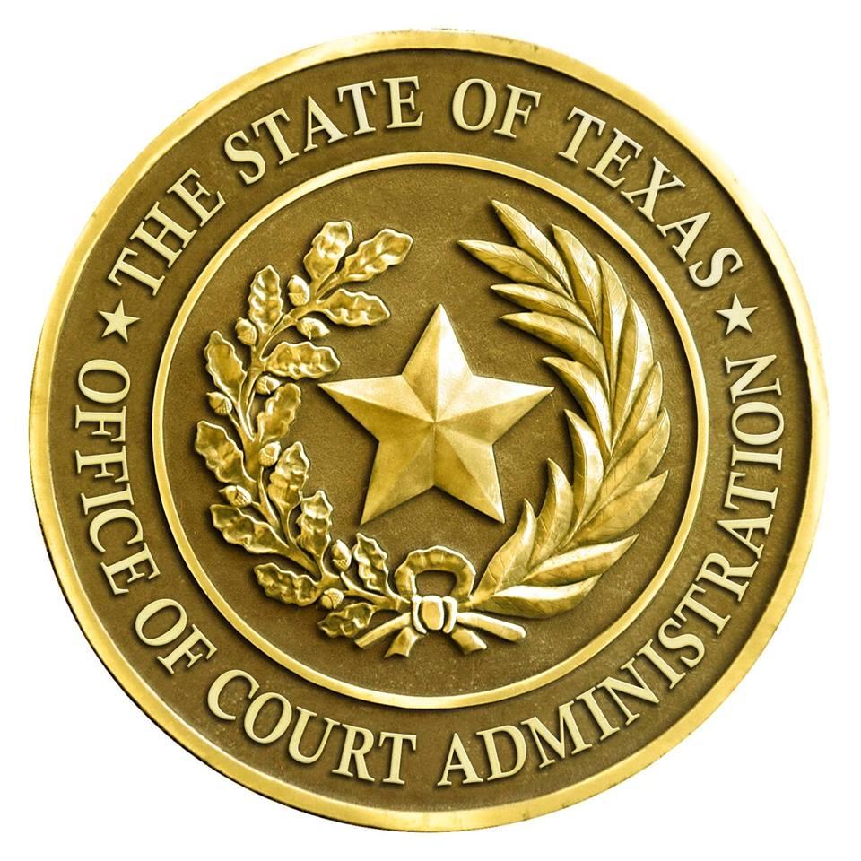 Texas OCA Logo